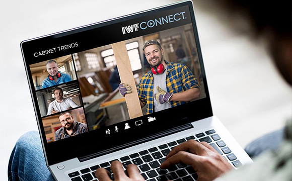 Registration for IWF Connect Opens September 1