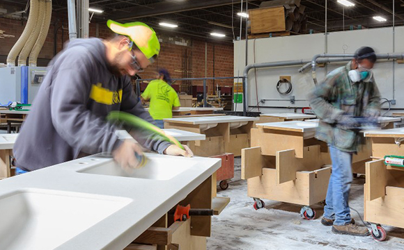 BLOG: How the Pandemic Is Changing Woodworking Businesses