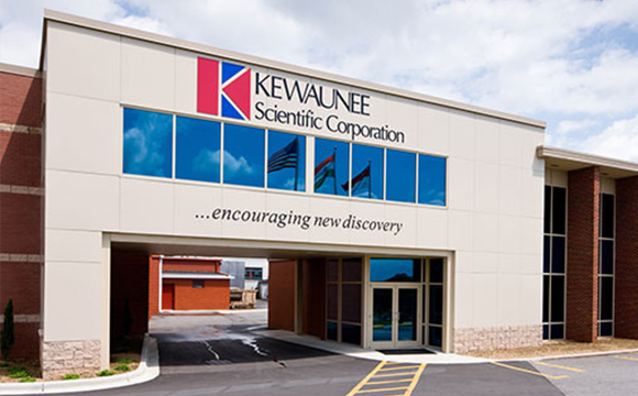 Kewaunee Opens Lab Casework Business in Saudi Arabia